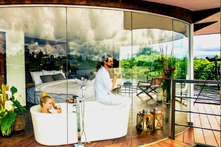 Zafiro Luxury Amazon Cruise Foto Jungle Experiences