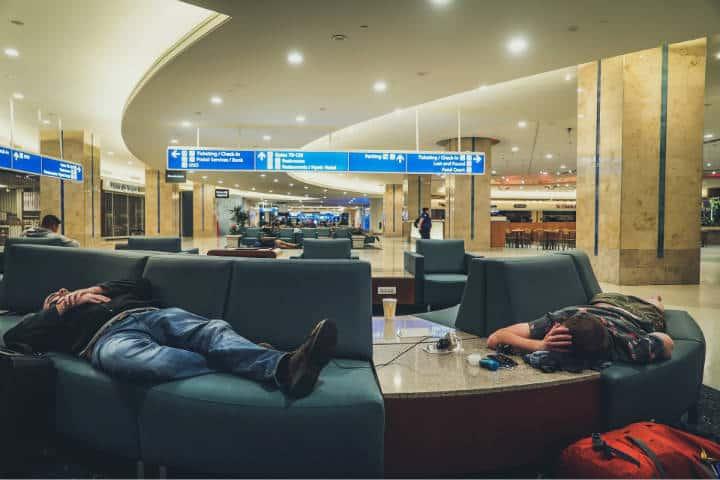 Aeropuerto. Foto. Free to use sounds 2