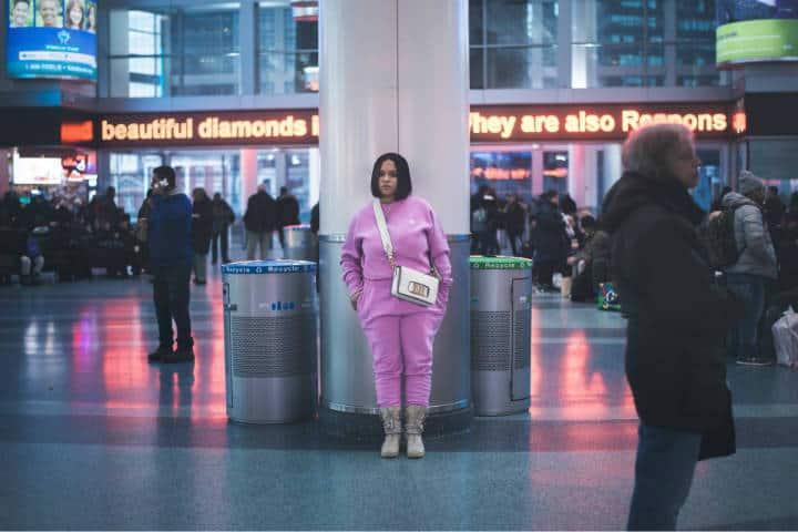 Aeropuerto. Foto. Victória Kubiaki 3