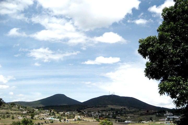 Aguascalientes. Foto Purplerain.