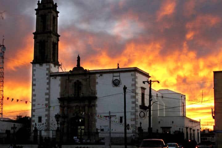 Cómo llegar a Mapimí Foto Gobierno de México
