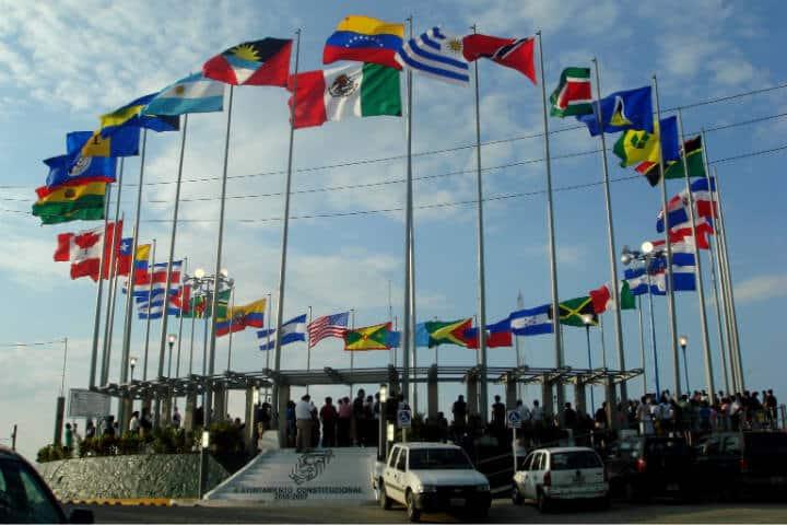 Copia Poza Rica Parque Americas foto I Love Poza Rica