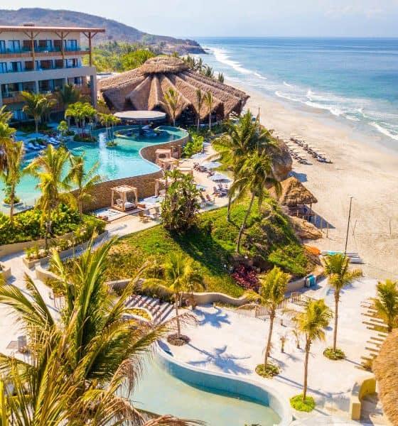 Marival Armony Luxury Resort & Suites Foto. Cortesía