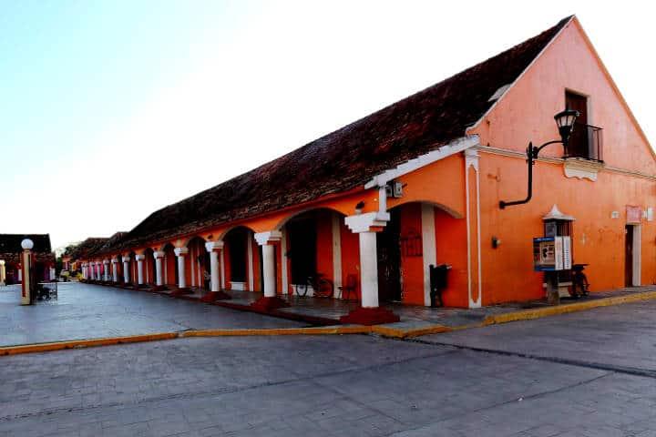 Dónde comer en Palizada Foto Así es mi México