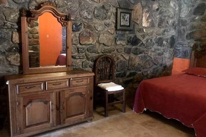 Dónde hospedarse en Mapimí Foto Hotel Viva villa