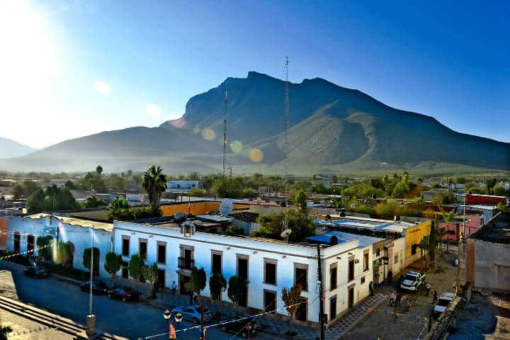 Dónde hospedarse en Mapimí Foto Paulo Jimenez