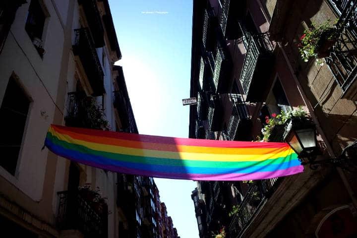 Destinos gay friendly en España Foto Iker Merodio