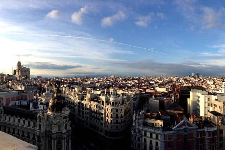 Destinos gay friendly en España Foto Michael Hirst