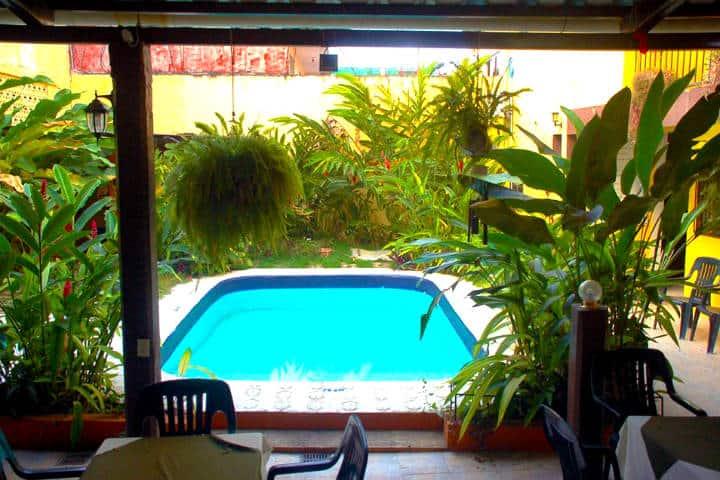 Donde hospedarse en Palenque Foto Hoteles en Palenque