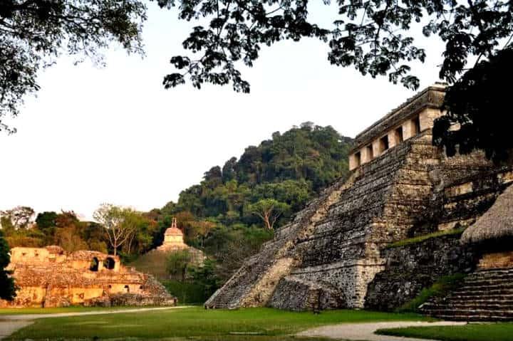 Donde hospedarse en Palenque Foto Palenque Chiapas