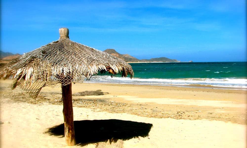 Ecoturismo en Cabo Pulmo, BCS Foto Jeff Gunn