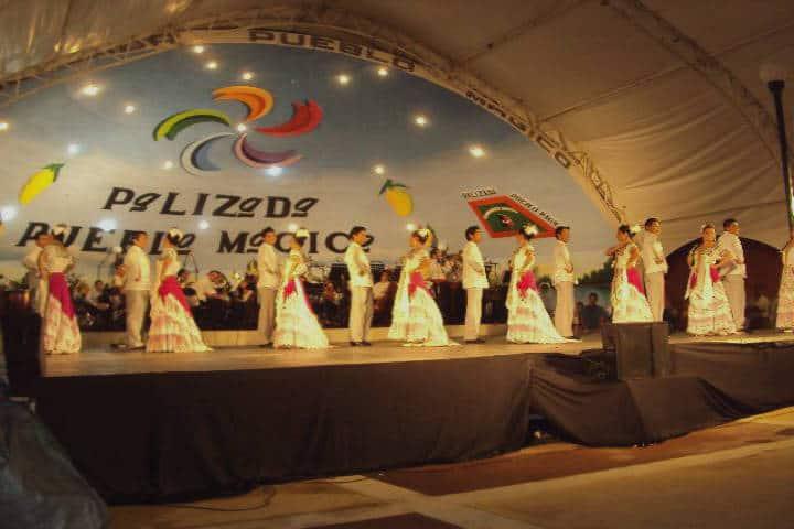 Feria Palizada. Foto Efecto México