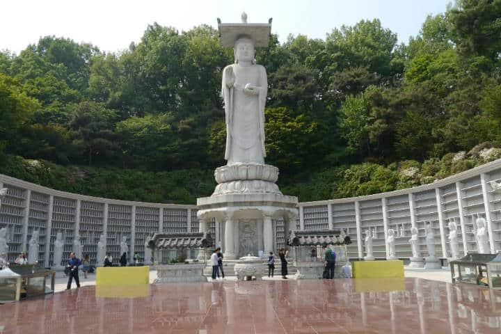 Festival de las linternas en Seúl 62