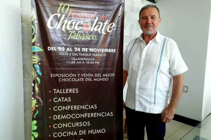 Festival del Chocolate Tabasco Foto El Souvenir 15