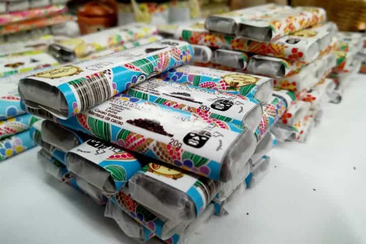 Festival del Chocolate Tabasco Foto El Souvenir 6