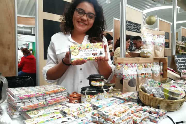Festival del Chocolate Tabasco Foto El Souvenir 7