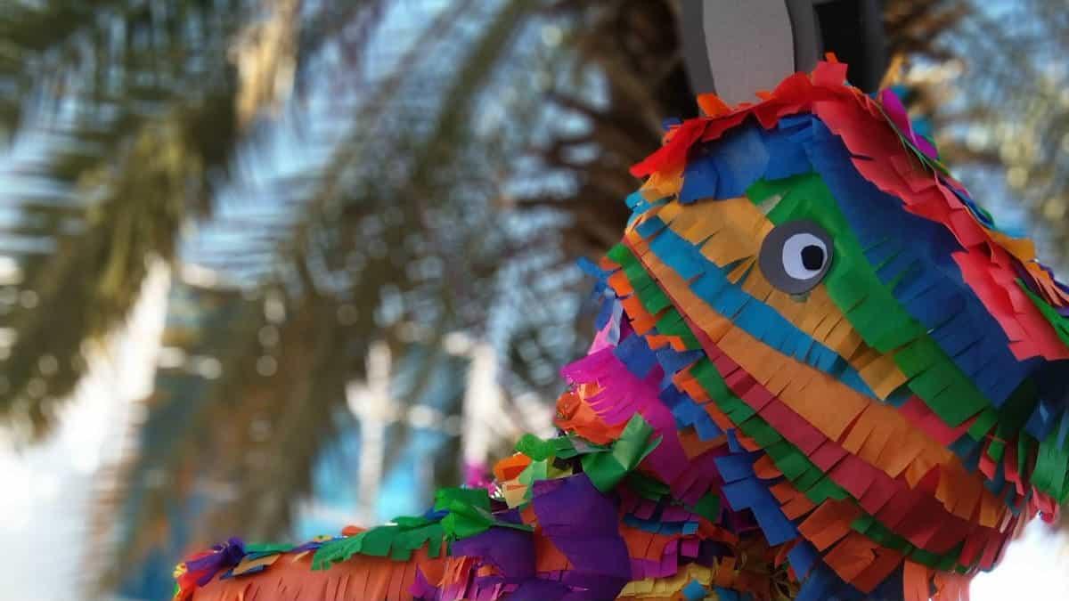 Fiestas en Palenque Chiapas. Foto. Oscar Aragon 1