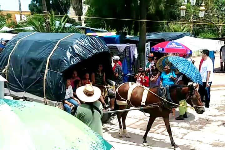 Fiestas y Clima de Mapimí Foto Lupys Lupys