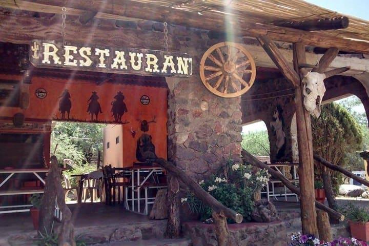 Foto Restaurante y Hotel San Judas Tadeo Fb.