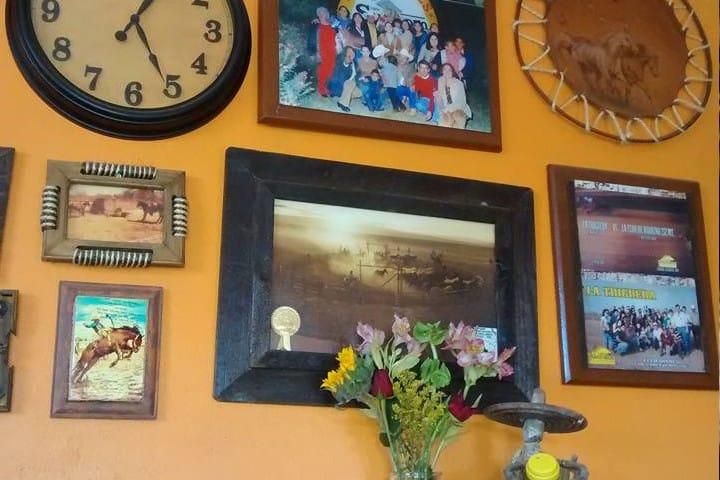 Fotografías. Foto Restaurante y Hotel San Judas Tadeo Fb.