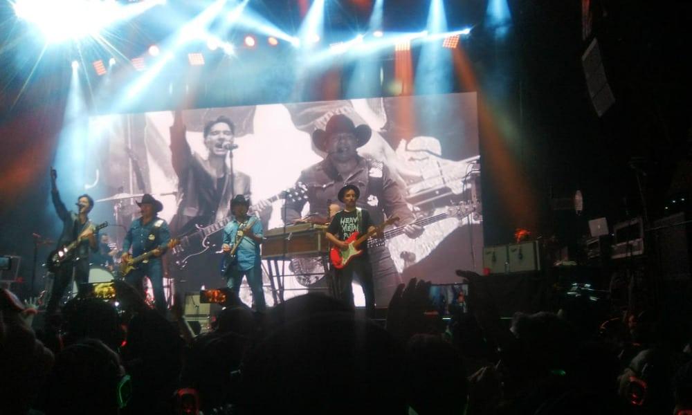 """""""Silent Concert"""" Foto. Guillermina Acosta Solís"""