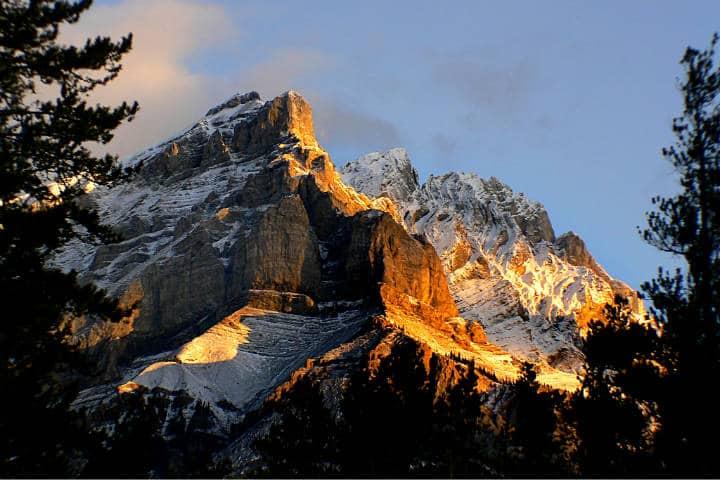 Hablemos de Banff Foto Bernard Spragg