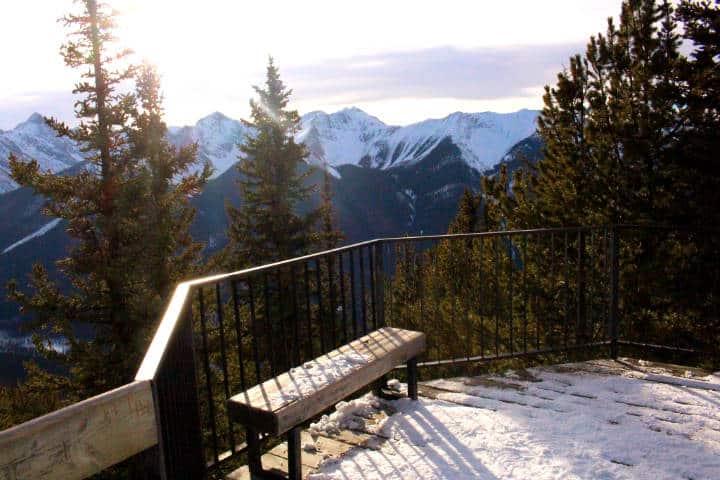 Hablemos de Banff Foto Don Toofee