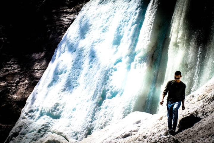 Hablemos de Banff Foto Ross