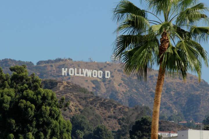 Hollywood. Foto Shinya Suzuki