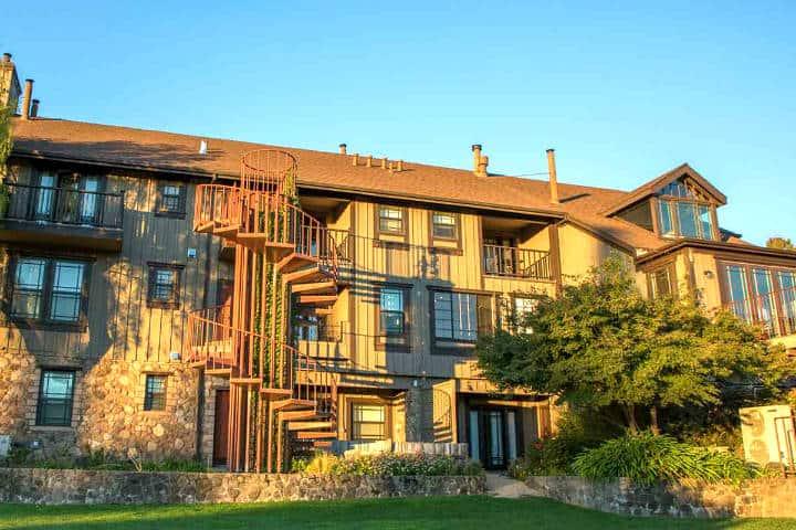 Hoteles y resorts de Napa Valley Foto Napa Valley