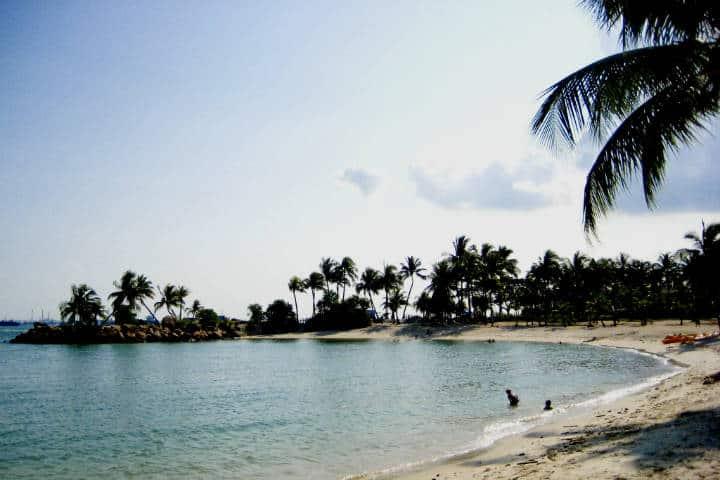 Isla Sentosa Foto Mity