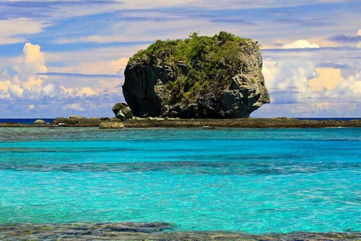 Islas de Fiyi Foto El viajero feliz