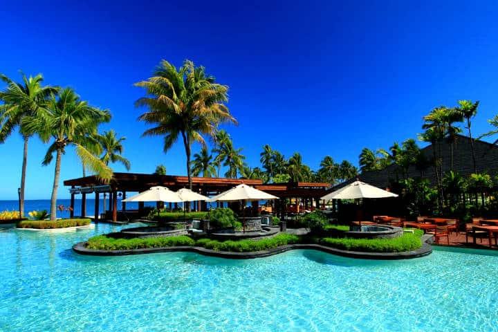 Islas de Fiyi Foto Happy low cost
