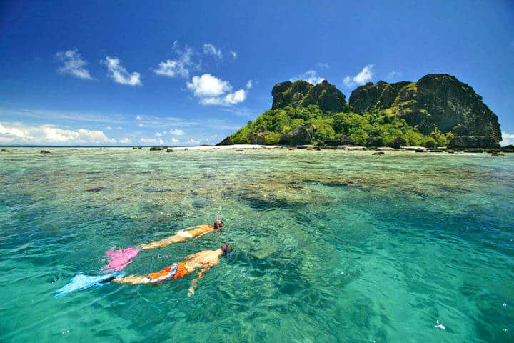 Islas de Fiyi Foto Jesús Alonso