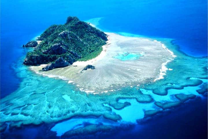 Islas de Fiyi Foto La Reserva
