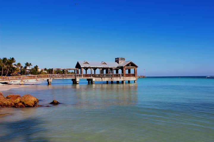 Key West. Foto Dayron Villaverde