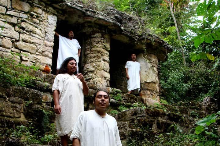 Lacanja Chansayab Palenque Foto Turismo Chiapas 3