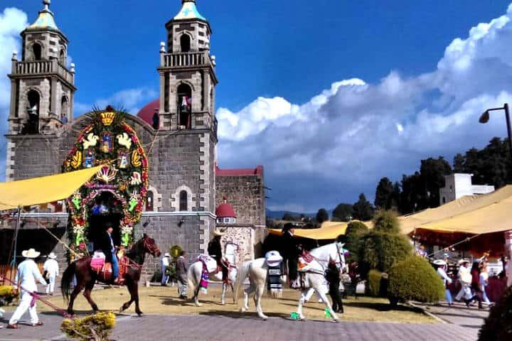 Los Reyes, Michoacán Foto La Magdalena de los Reyes