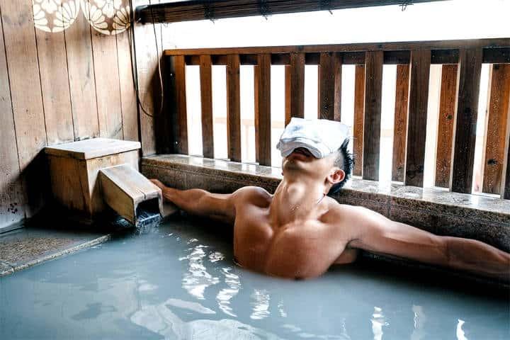 Los mejores onsen de Japón Foto Live Laught Travel