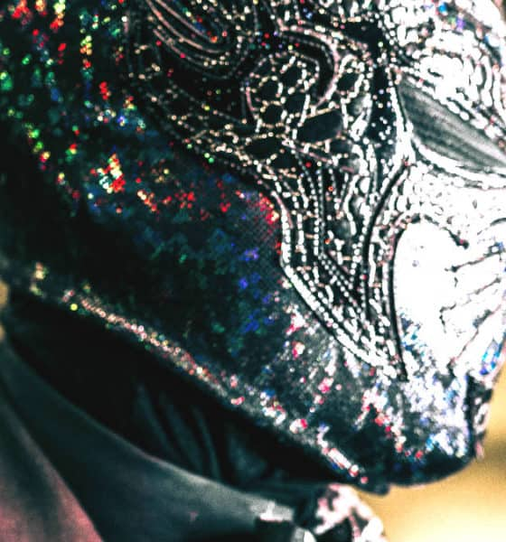 Luchador. Foto: German Lopez
