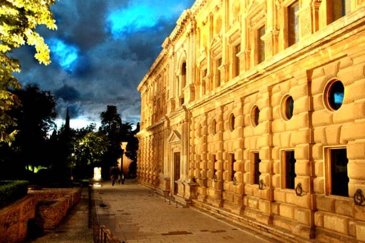 Lugares de Granada Foto RaMaOrLi