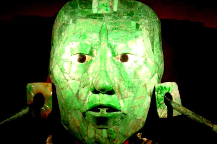 Máscaras de lucha libre Foto Alejandro Mendoza