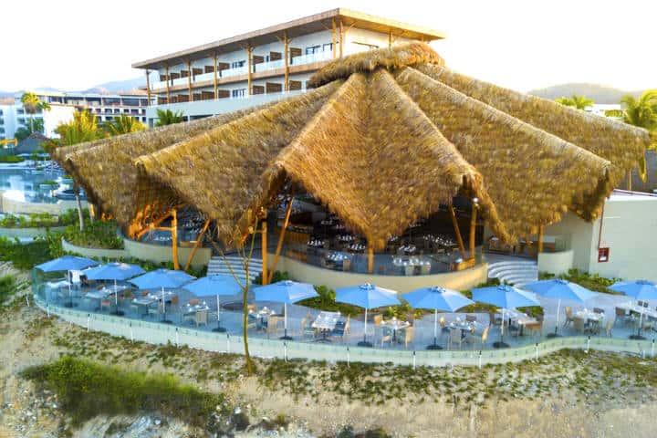 Marival Armony Luxury Resort & Suites Foto Marival Armony