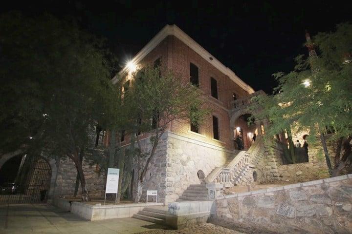 Museo Regional de Sonora. Foto Gob mx.
