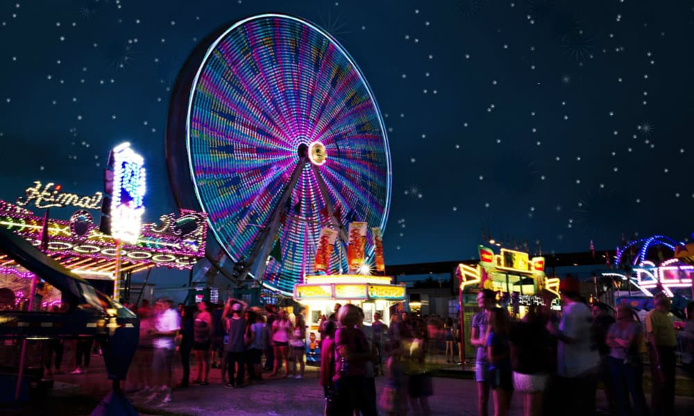 Feria de León Foto. Pixabay