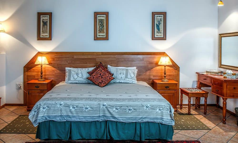 Donde hosperdarse en Palenque Foto. Pixabay