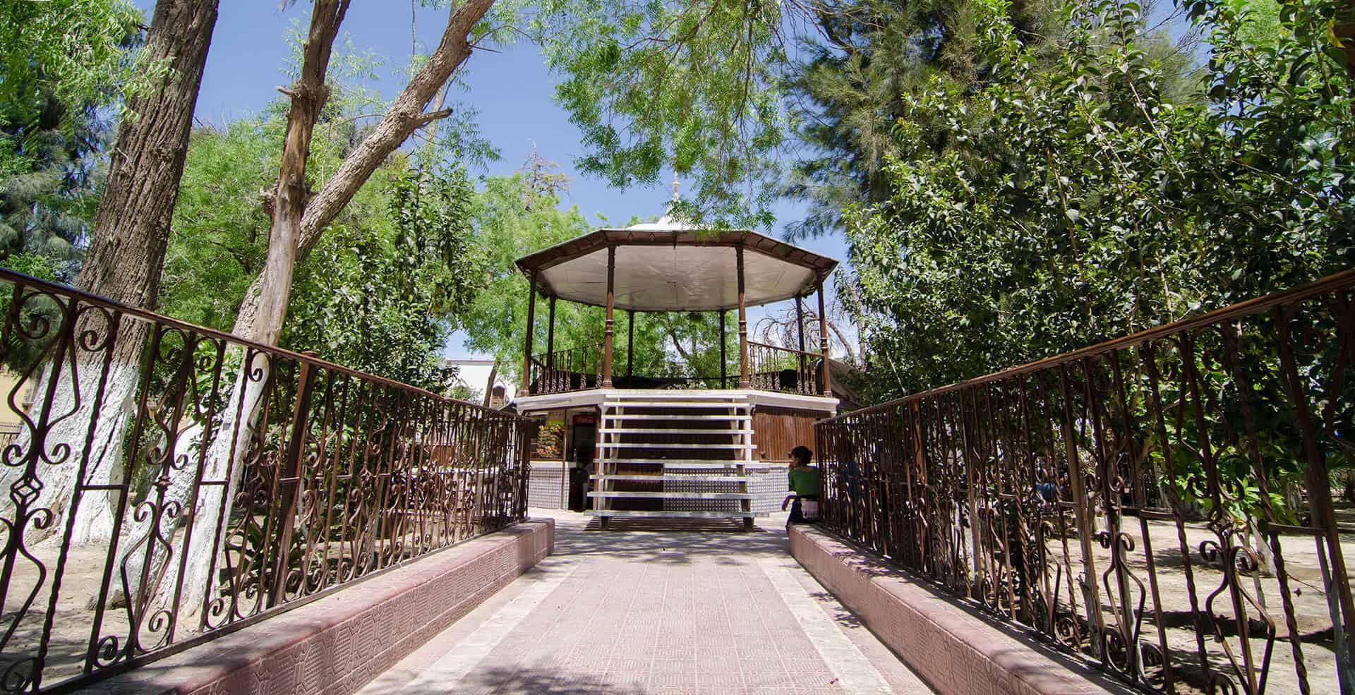 Dónde hospedarse en Mapimí Foto. Visit Mexico