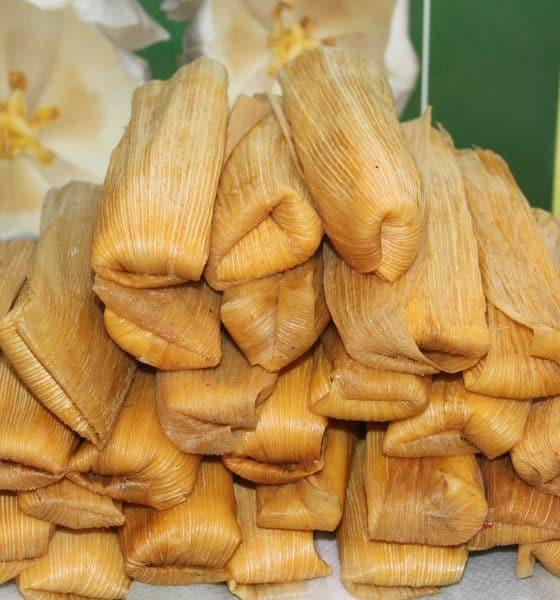 Platillos michoacanos que son Patrimonio Foto. Pixabay