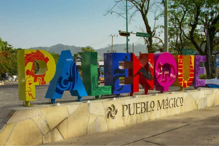 Palenque Foto Turismo Chiapas 6