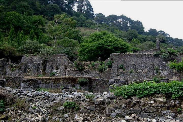 Parque Nacional de los Mármoles. Foto Pepe Rangel